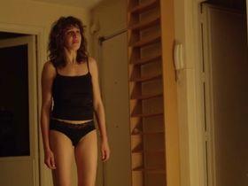 Silma Lopez sexy - Bofetadas (2018)