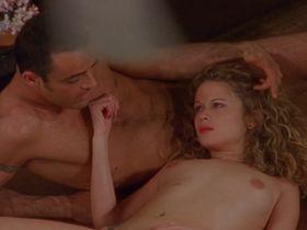 Melanie Coste nude - Vengeance brulante (2005)