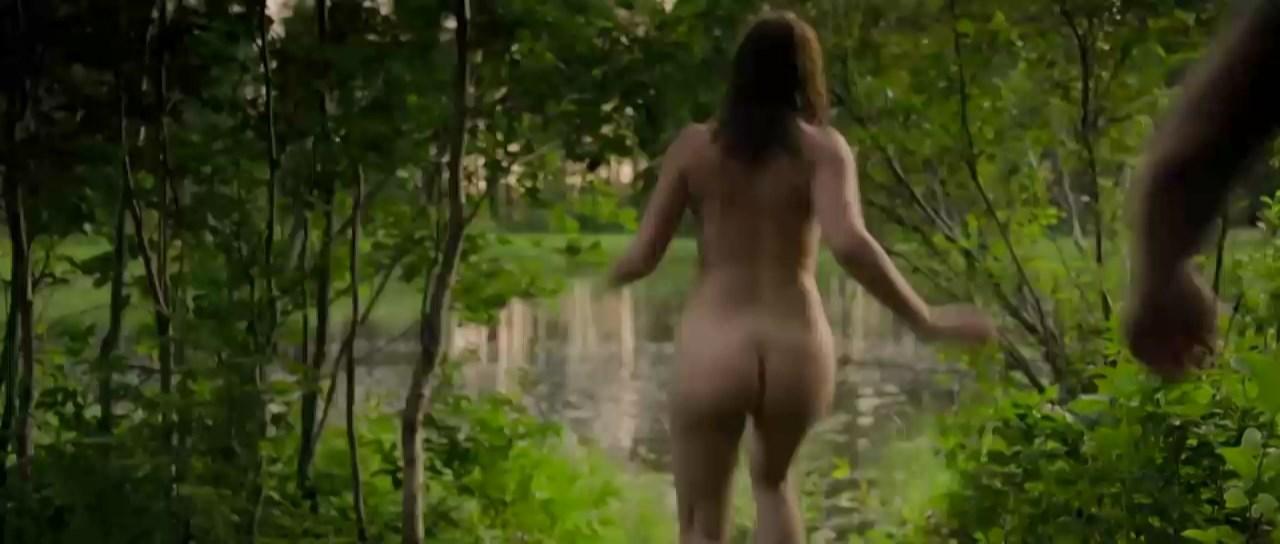 Barbara Terpoorten nude - Tappava talvi (2013)