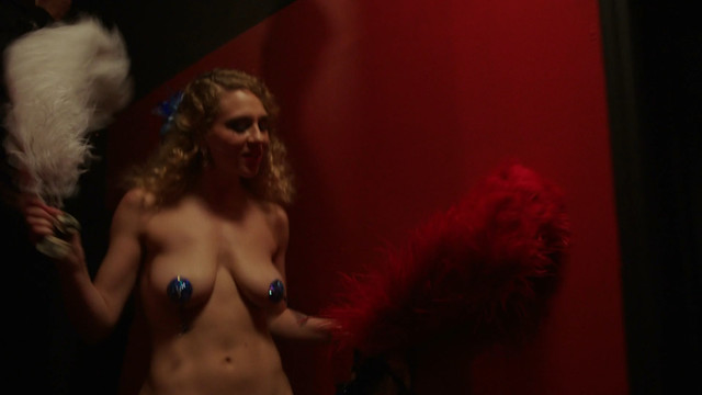 Kat Cunning nude - The Deuce s02e04 (2018)