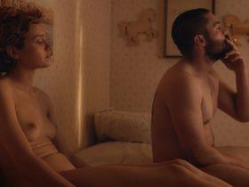 Olivia Cooke nude - Katie Says Goodbye (2016)