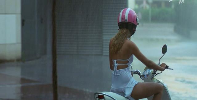 Louise Bourgoin nude - La Fille de Monaco (2008)