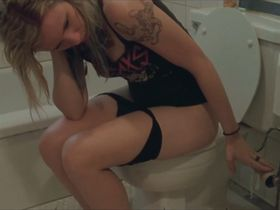 Kait Staley sexy - Punk Girl (2013)