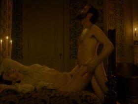 Jena Malone nude - Angelica (2015)
