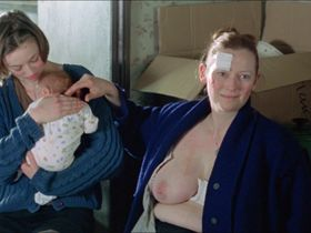 Tilda Swinton nude - The War Zone (1999)