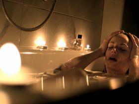 Nora Huetz sexy - Mephisto-Effekt (2013)