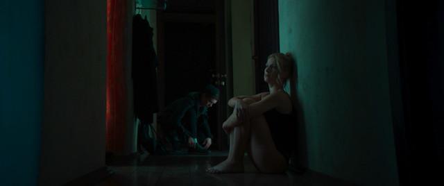Anna Slyu sexy - Podbrosy (Jumpman)  (2018)