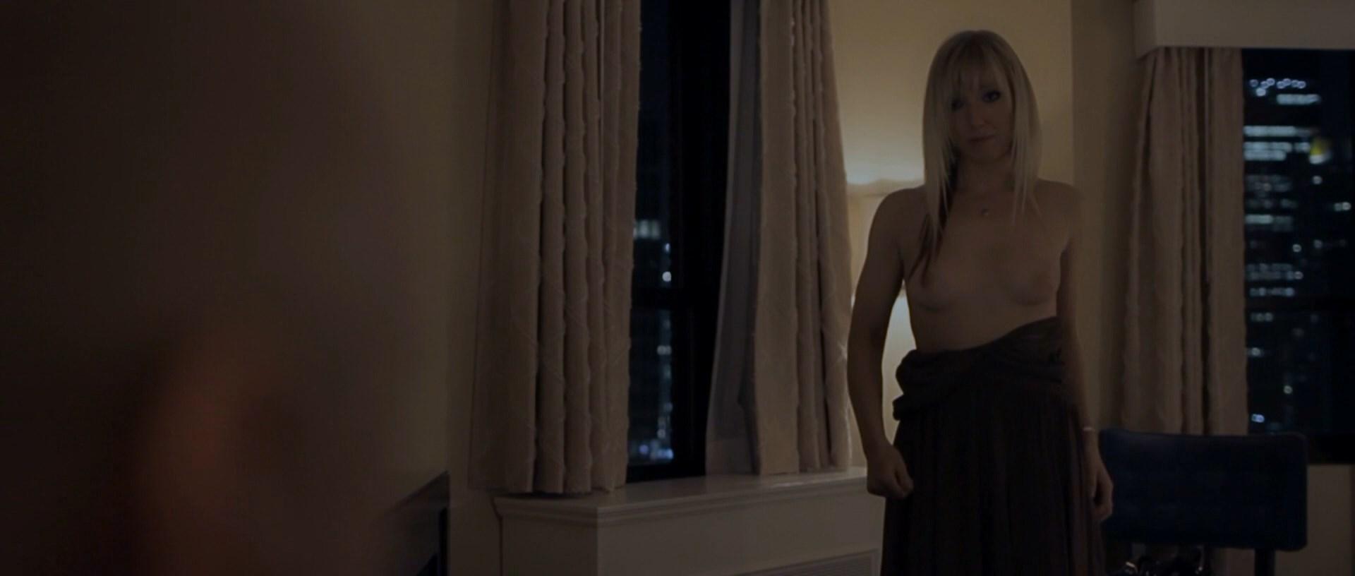 Jessica Jarvis nude - Faith in Destiny (2012)