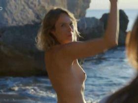 Alexandra Vandernoot nude - Noces Rouges s01e05 (2018)
