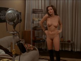 Beatrice Harnois nude - Lips of Blood (1975)