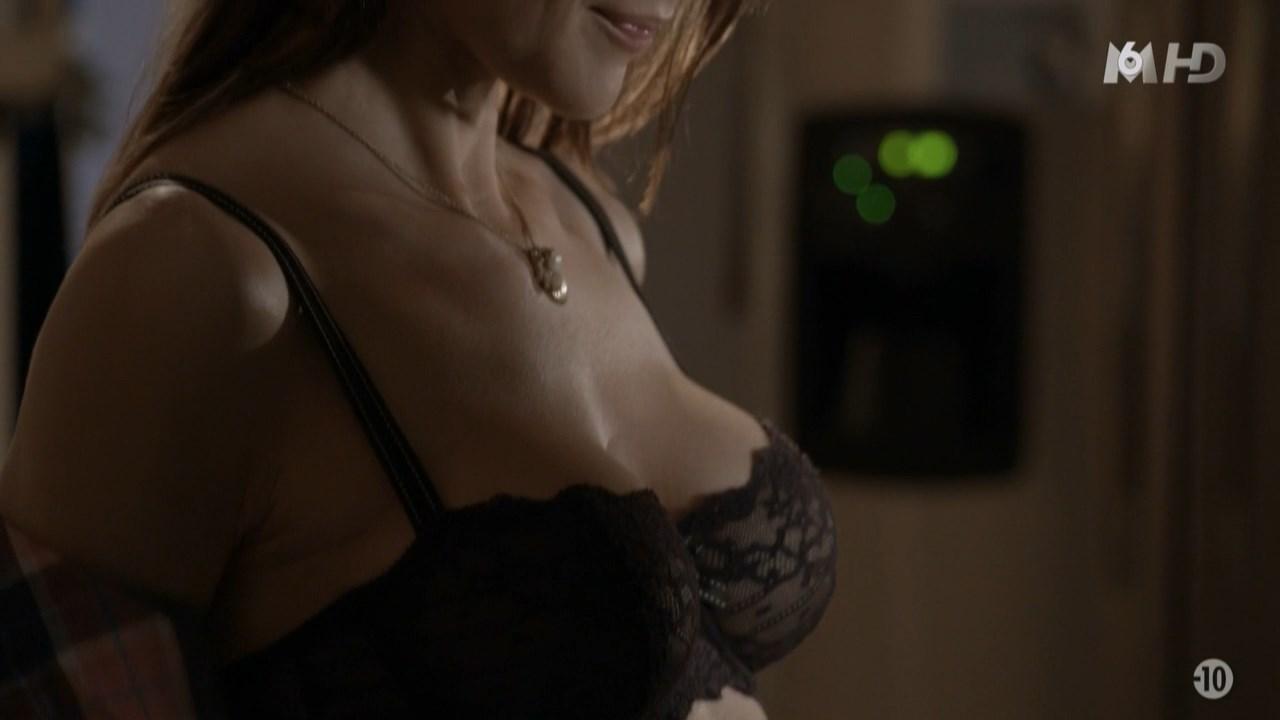 Josie Davis sexy - Dirty Teacher (2013)