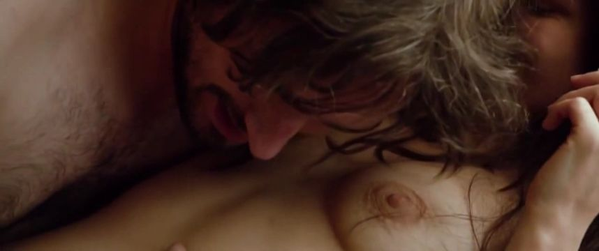 Nude Video Celebs Diana Cavallioti Nude Ana Mon Amour 2017