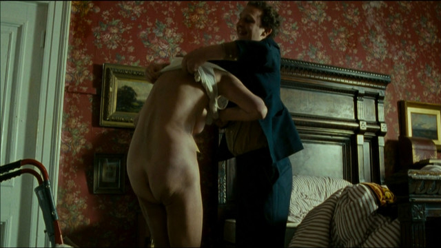 Kate Fahy nude - The Living And The Dead (2006)