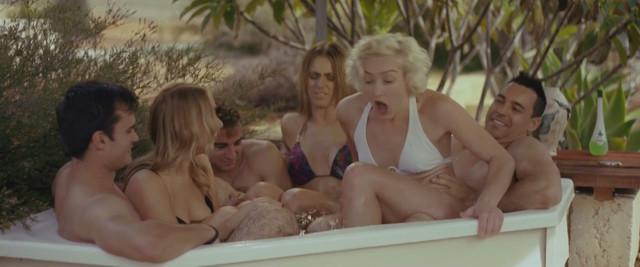 Hope Devaney nude -  Lurking Woods (2015)