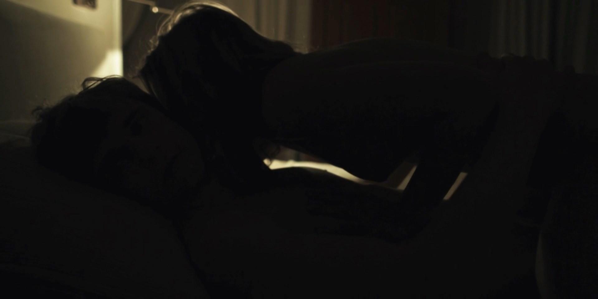 Tabitha Ellis nude - Fantasy (2011)