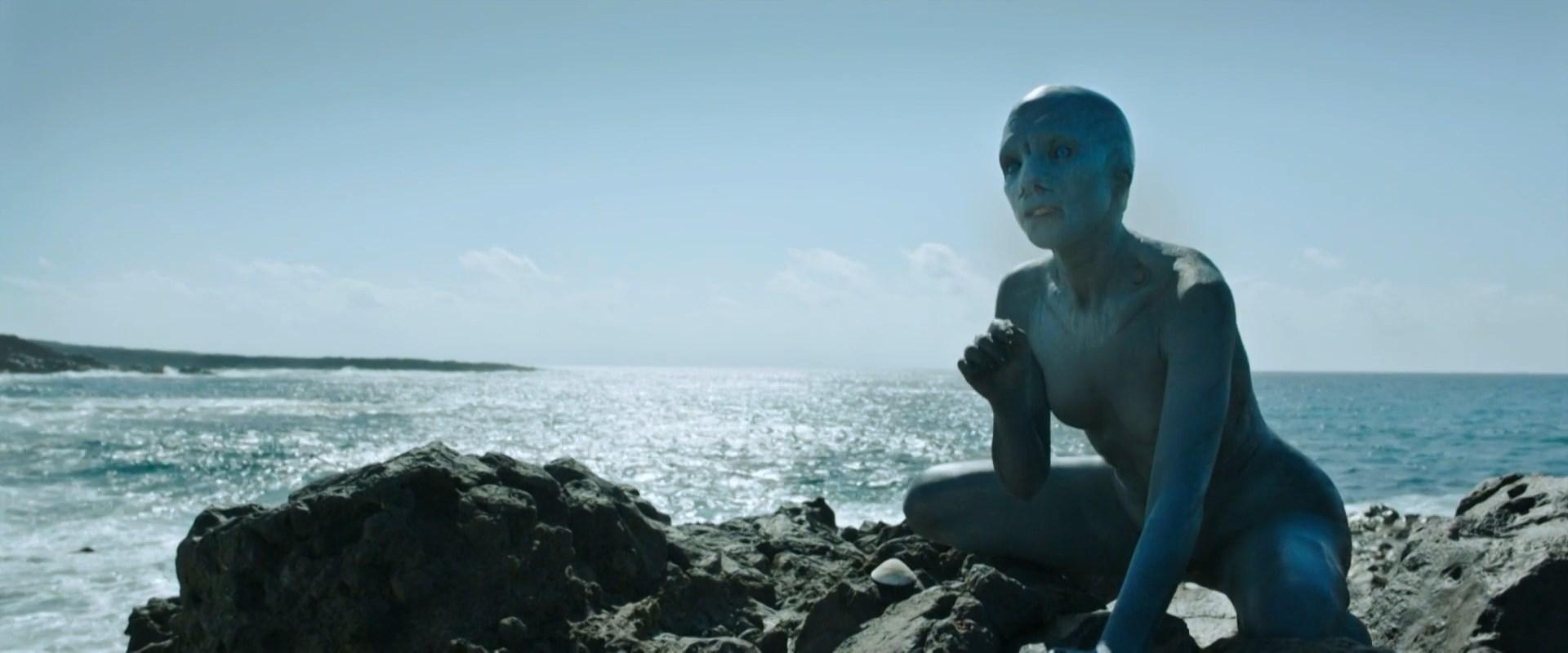Aura Garrido Nude nude video celebs » aura garrido nude - cold skin (2017)