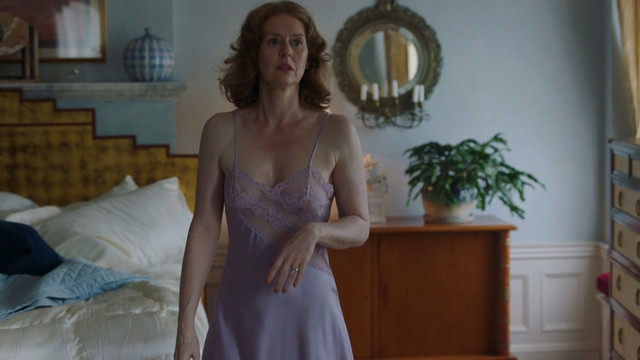 Amanda Barron sexy - The Deuce s02e08 (2018)