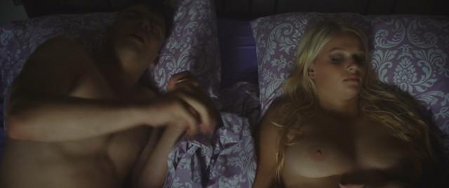 Aprilann nude - Johnny Gruesome (2018)