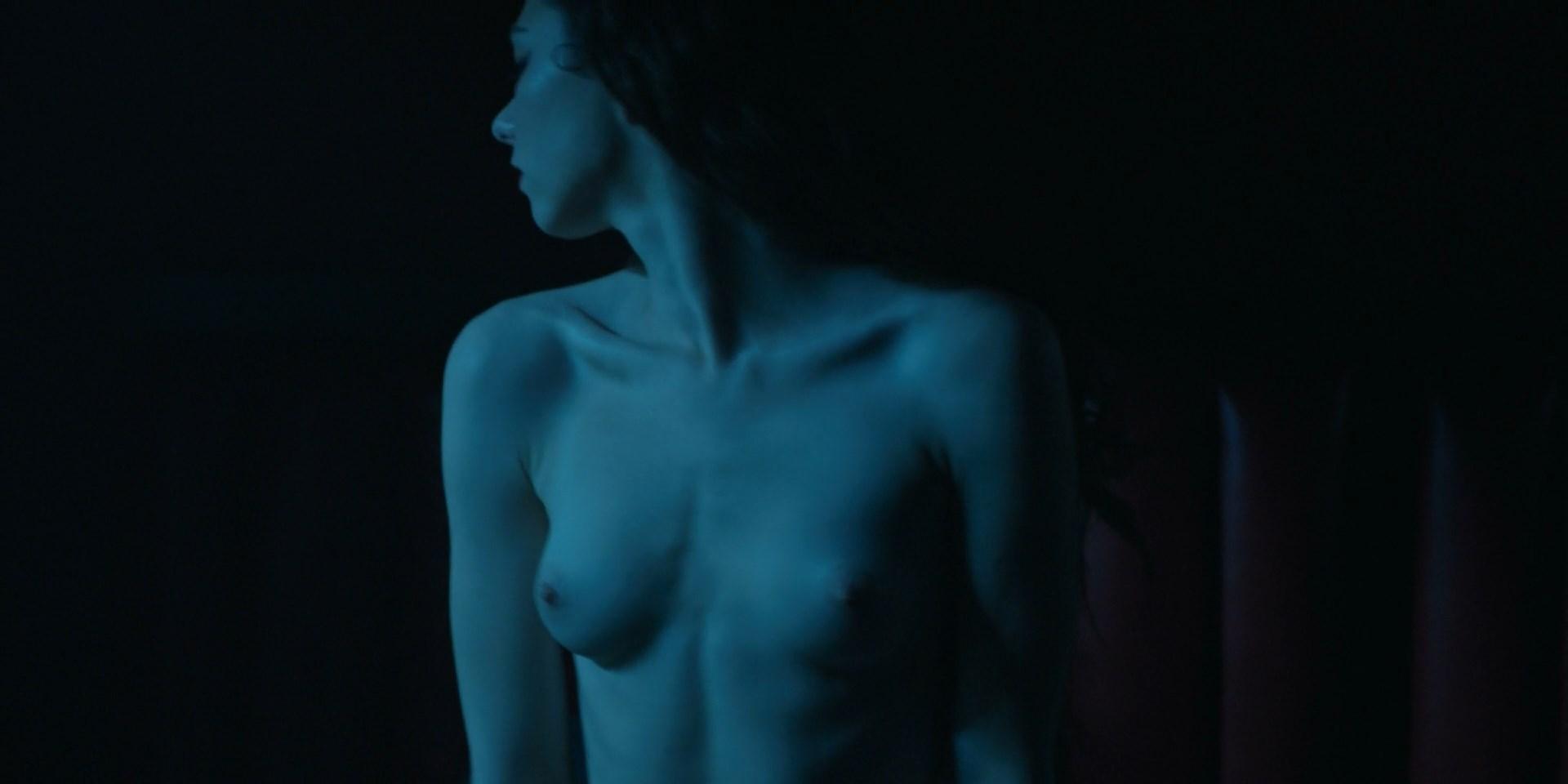 Quinn Cooke nude - Ozark s01e03 (2017)