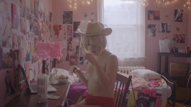 Katie Boland nude - Lolz-ita (2017)
