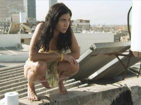 Vered Feldman sexy - Shit happens (2010)