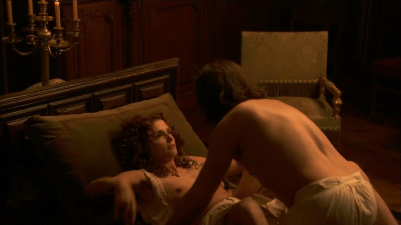 Nackt  Alessandra Martines Celebrity Sex: