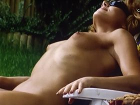 Anna Samusionek nude - Prawo ojca (1999)