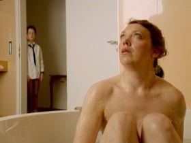 Lina Beckmann sexy - Tatort e1054 (2018)