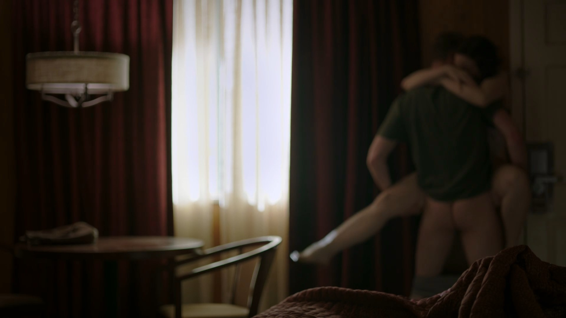 Ellen Adair sexy - The Sinner s02e01 (2018)