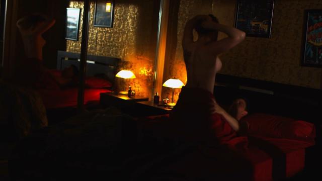 Whitney Duff nude - Midnight (2016)