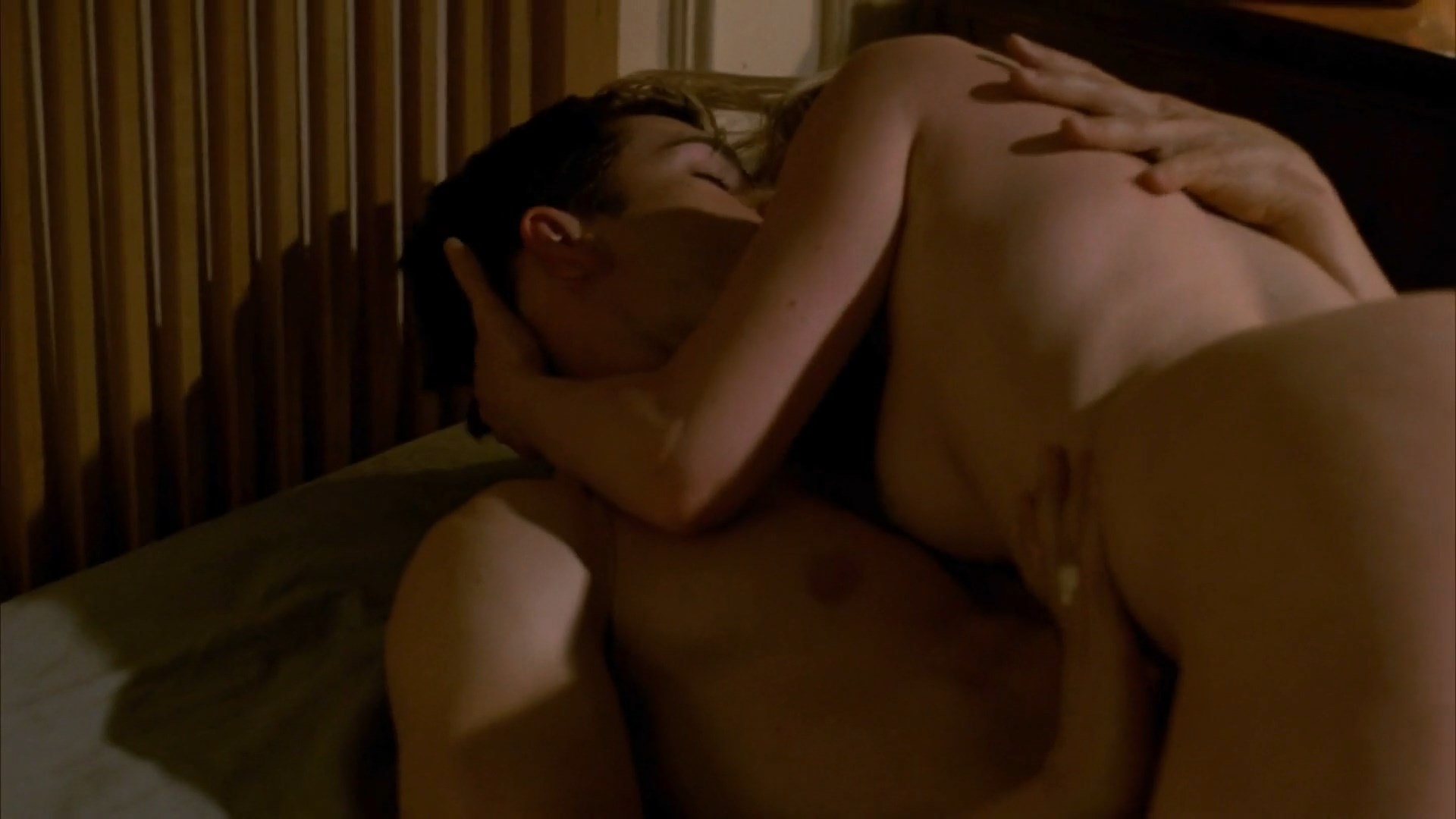 Chandra West nude - NYPD Blue s10-11 (2003)