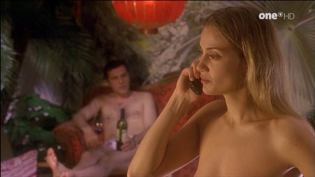 Nicole Ennemoser nude - Schon, dass es dich gibt (2005)