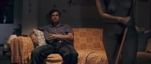Monica Del Carmen nude - Ano bisiesto (2010)