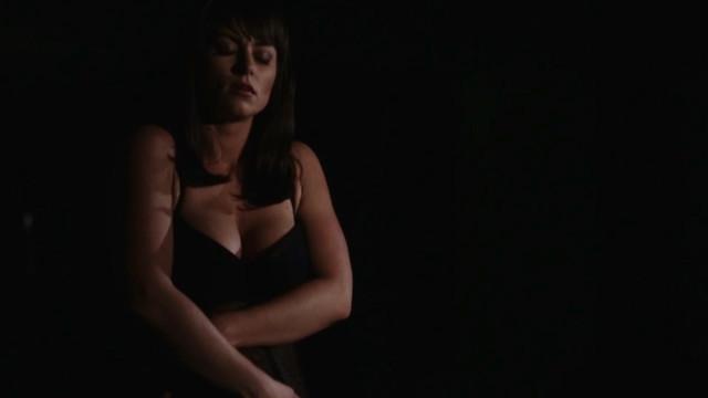 Inga Bespalovaite nude - Shadows of the Moon (2014)