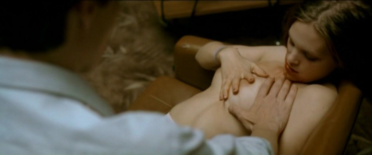 Tits Julia Schacht Nude HD