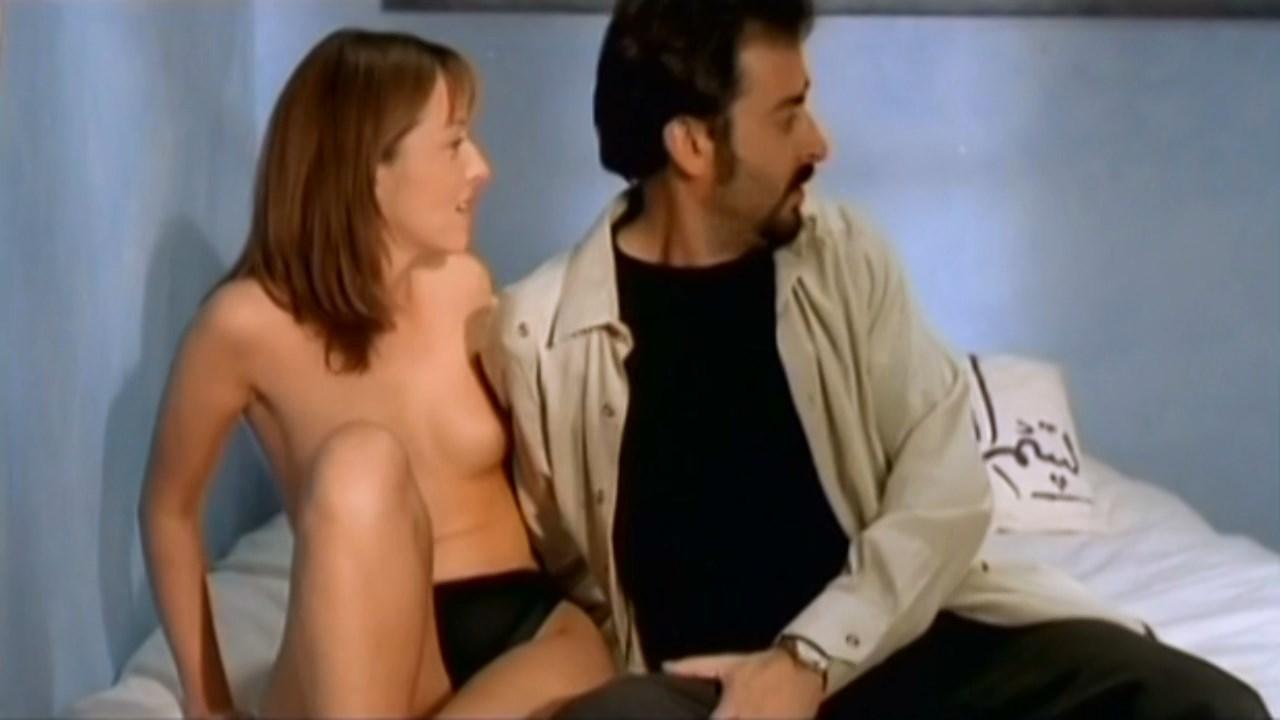 Pilar Soto  nackt