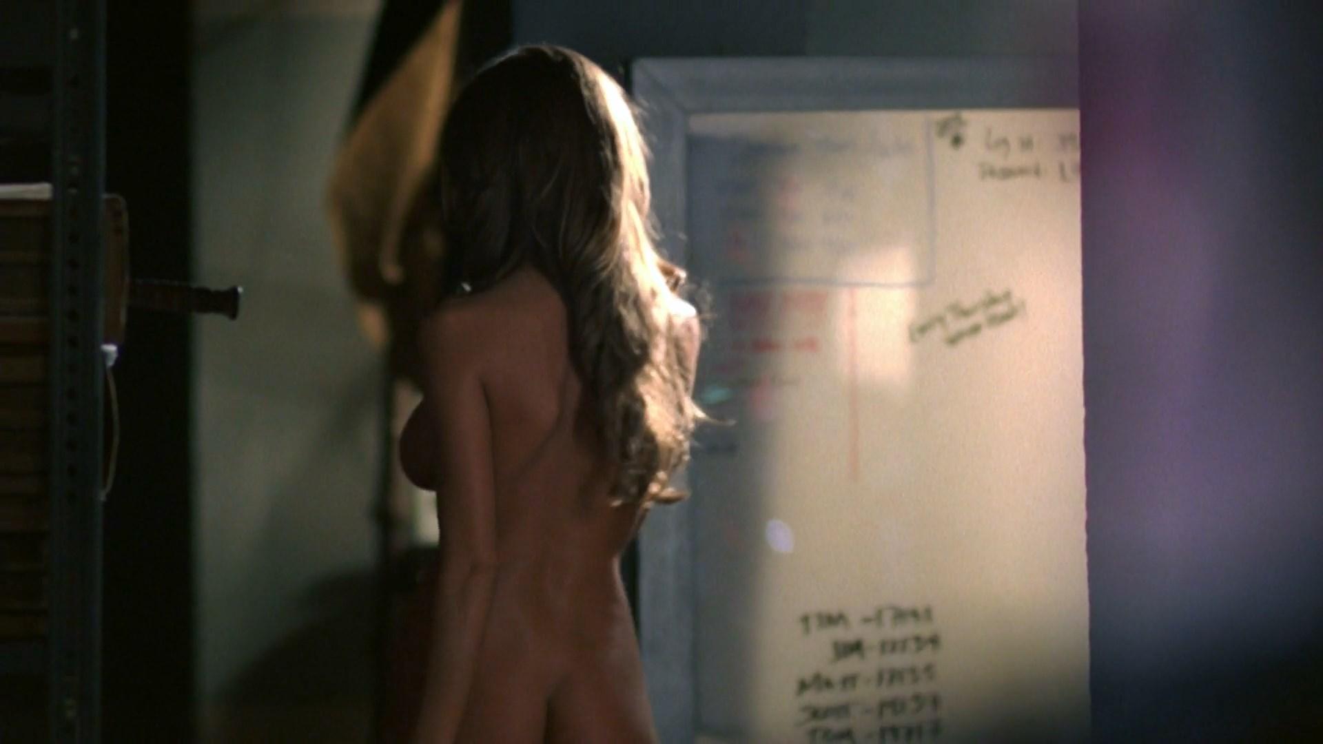 Amy Weber Sex Scene nude video celebs » holly weber nude - the devil's tomb (2009)