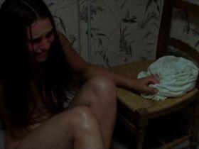 Charlotte Eugene Guibeaud nude - La mort du loup (2012)