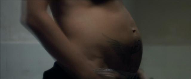 Asia Argento nude - Transylvania (2006)