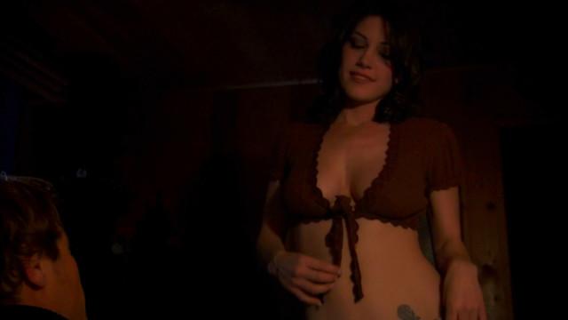 Kymberly Jane nude - Necrosis (2009)