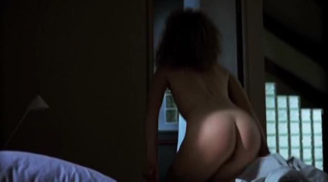 Nicole Kidman nude - Windrider (1986)