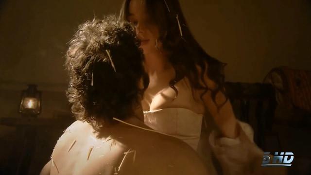 Dafne Fernandez nude - Tierra De Lobos s01-s03 (2010-2014)