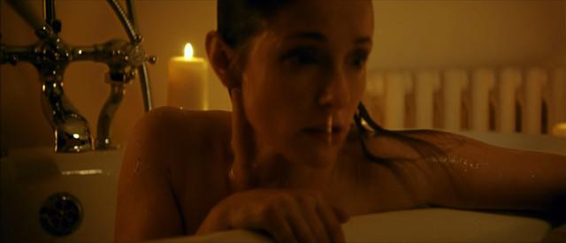 Anna Brecon nude - Stalker (2010)