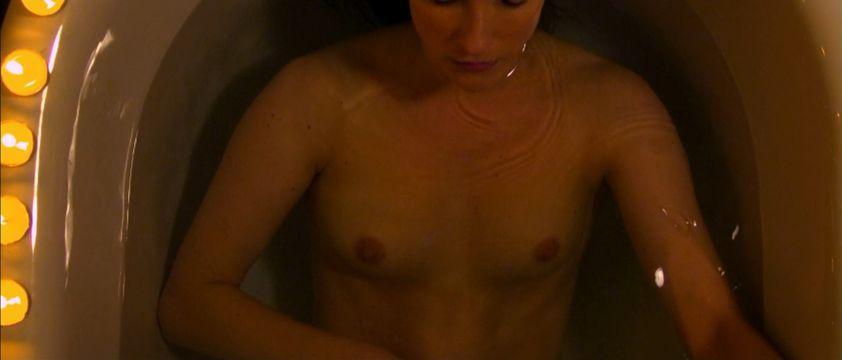 Anna Brecon  nackt