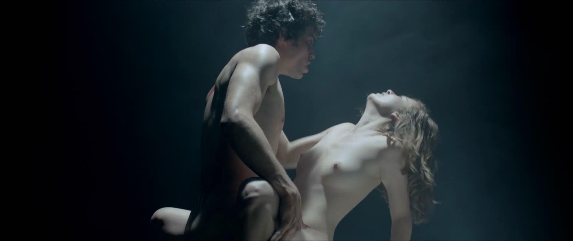 Sofia Del Tuffo nude - Luciferina (2018)