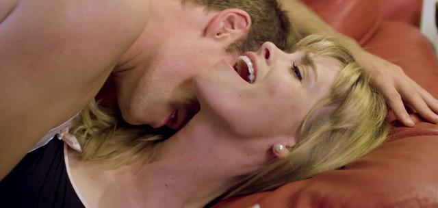 Hannah Janssen sexy - Forbidden Power (2018)