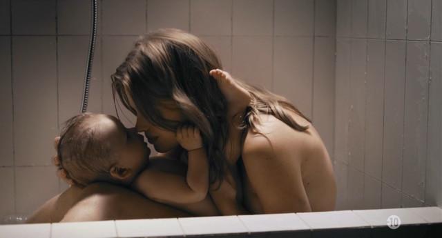 Melanie Thierry nude - Ombline (2012)