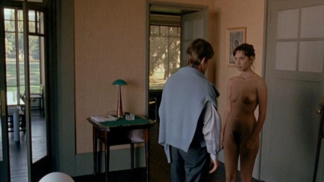Mathilda May Nude Toutes Peines Confondues 1992