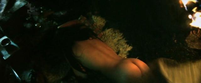 Mylene Jampanoi nude - Valley of Flowers (2006)