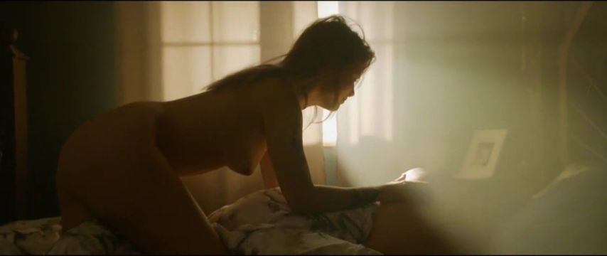 Michalina olszanska nude